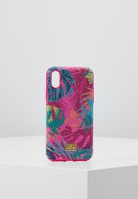 Swarovski - TROPICAL CASE  - Obal na telefon - multi color - 0