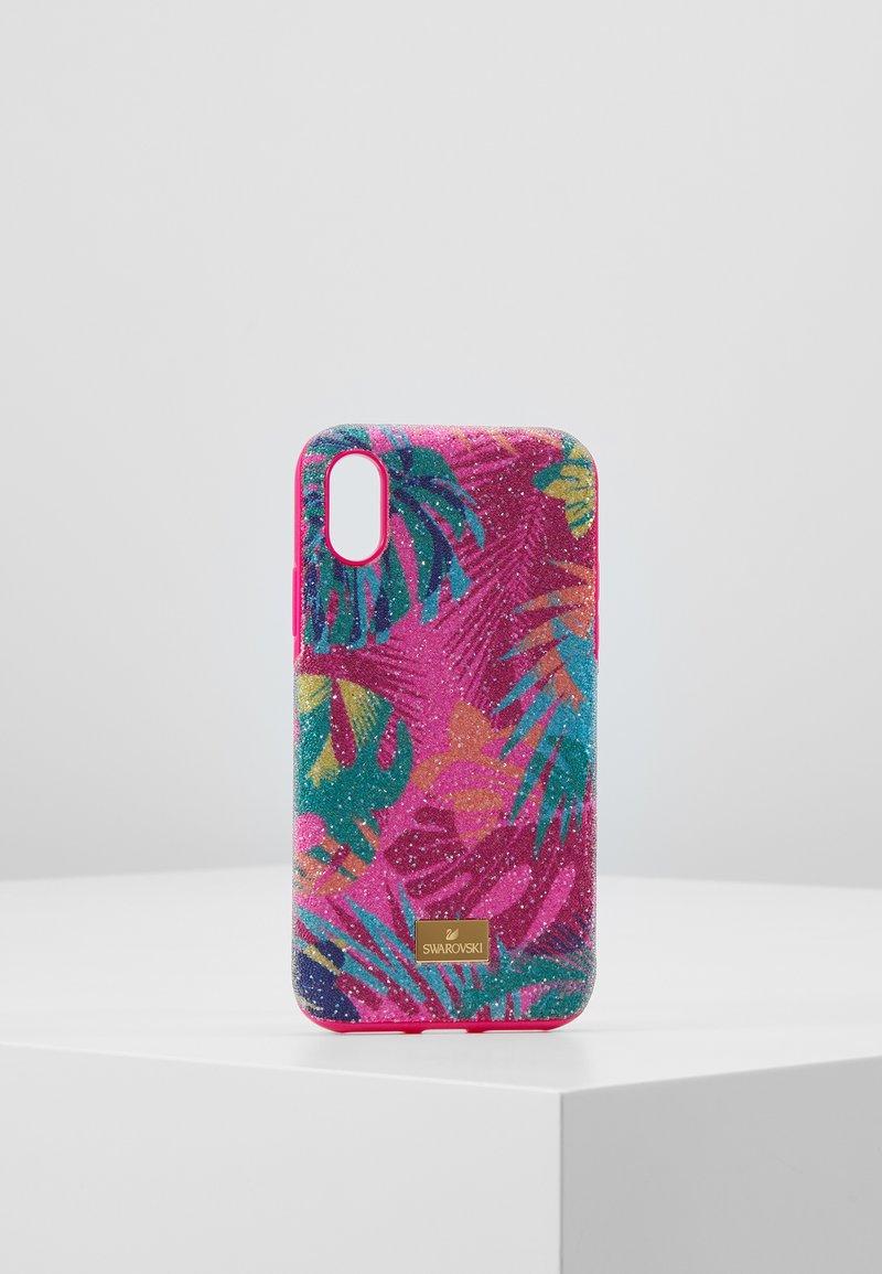 Swarovski - TROPICAL CASE  - Obal na telefon - multi color
