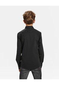 WE Fashion - JONGENS - Shirt - black - 2