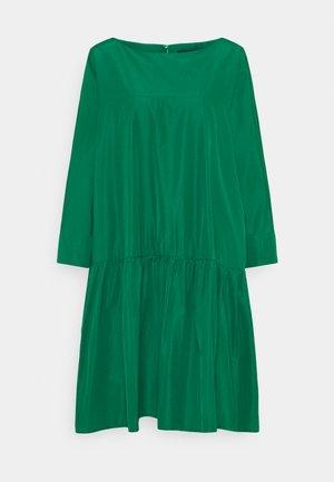 OMBRINA - Robe d'été - smaragdgrun