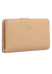 AIGNER - RFID - Wallet - cashmere beige - 2
