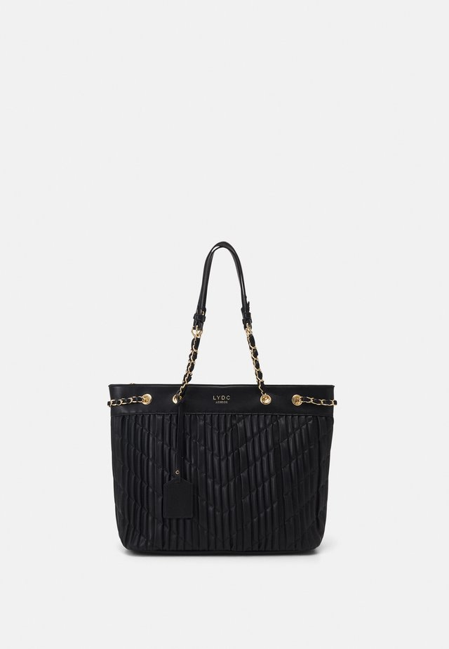 HANDBAG - Shoppingveske - black