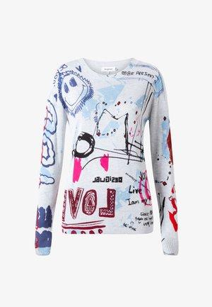 Sweatshirts - multicolor