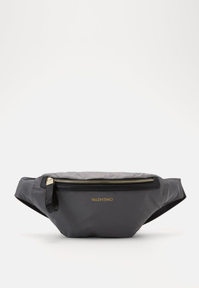 Valentino Bags - CLOONEY  - Bum bag - grigio