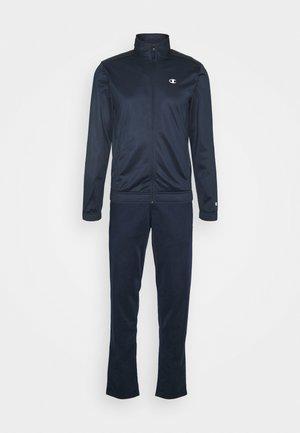 TRACKSUIT - Trainingsanzug - dark blue