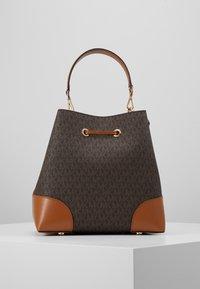 MICHAEL Michael Kors - MERCER GALLERY - Handbag - brown - 2