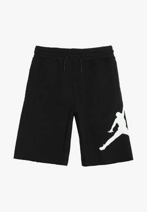JUMPMAN AIR - kurze Sporthose - black