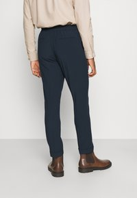 Isaac Dewhirst - THE RELAXED SUIT - Suit - dark blue - 6