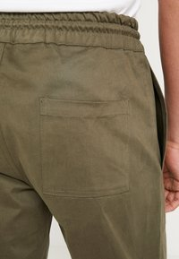 Soulland - POPPE - Trousers - green - 5