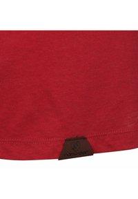 Ragwear - Day dress - red - 5