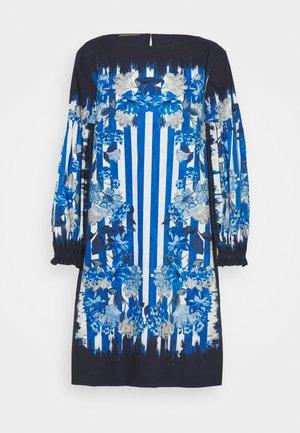 DRESS - Vapaa-ajan mekko - fantasy blue