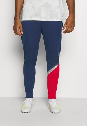 TANGO SPORTS FOOTBALL PANTS - Tracksuit bottoms - navy blue
