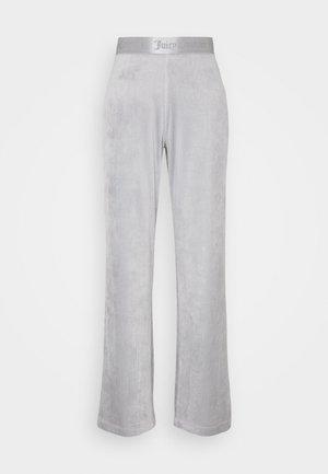 VICKY - Pantalones deportivos - sleet