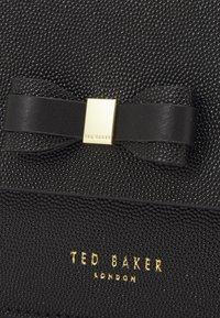 Ted Baker - APPRIL - Across body bag - black - 4