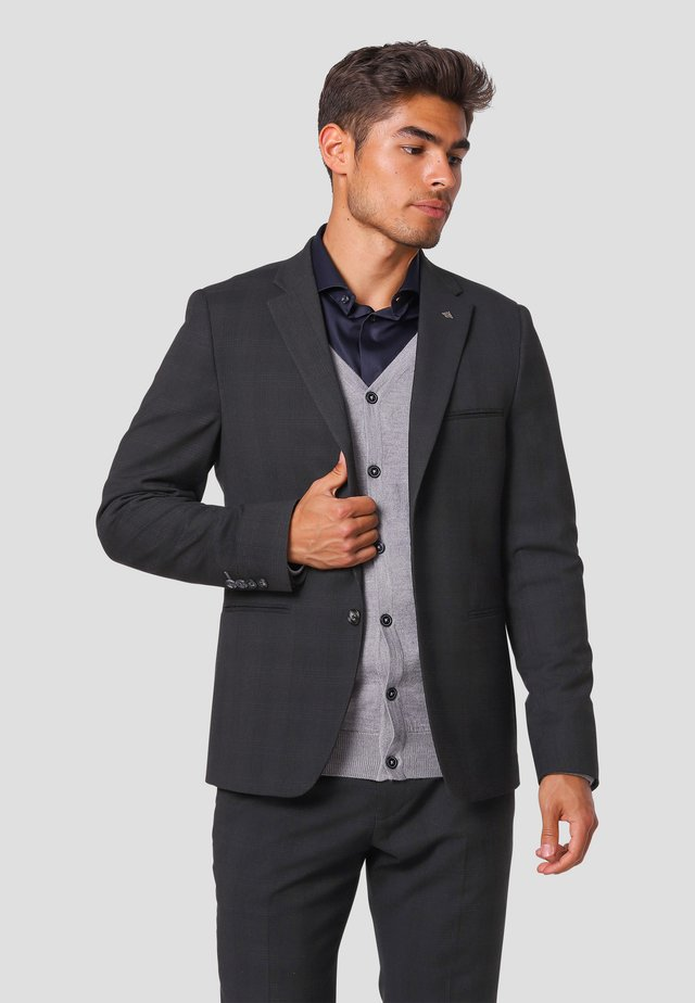 XANDER  - Blazer jacket - black