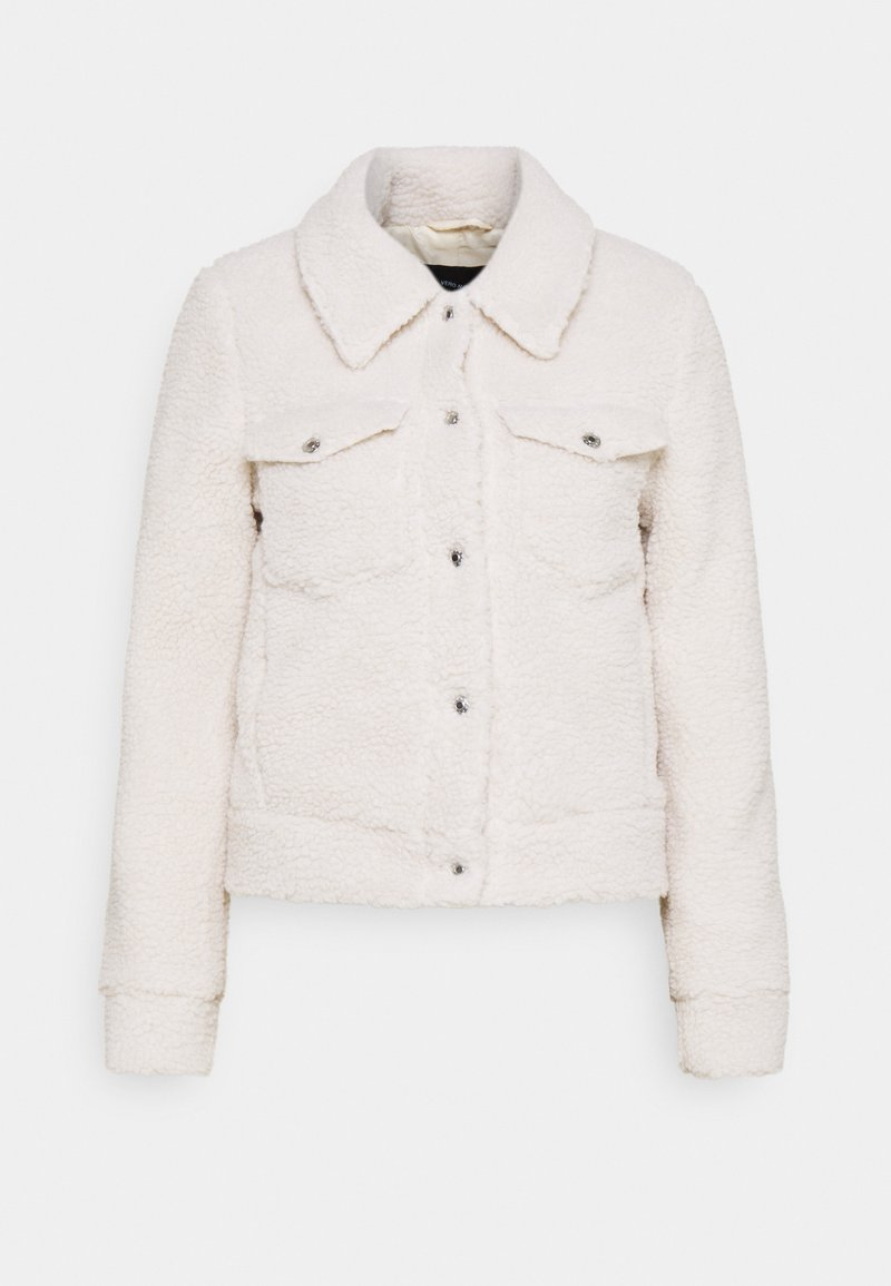 Vero Moda - VMBETTE SHORT JACKET - Winter jacket - birch