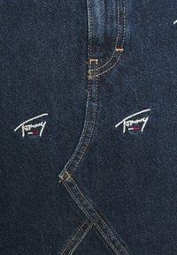 Tommy Jeans - Denim skirt - save critter dark blue - 2