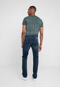 JOOP! Jeans - MITCH - Jean droit - dark grey denim - 2
