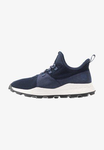 BROOKLYN - Sneakers - navy