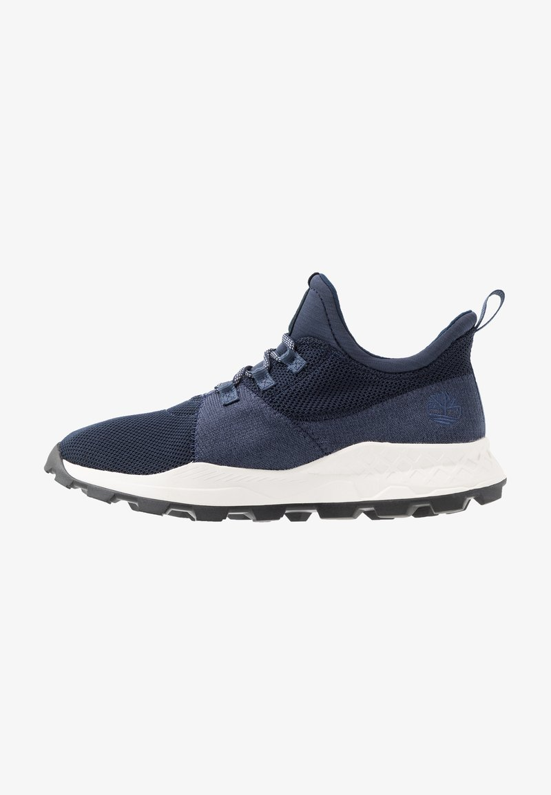 Timberland - BROOKLYN - Trainers - navy