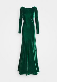 Alberta Ferretti - DRESS - Cocktail dress / Party dress - green - 7