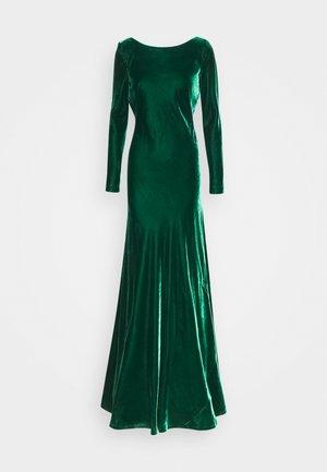 DRESS - Cocktail dress / Party dress - green