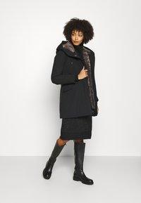 Canadian Classics - LANIGAN TECH - Winter coat - black - 1
