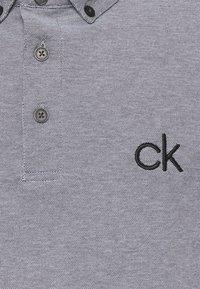Calvin Klein Golf - HAGEN  - Polo shirt - black - 2