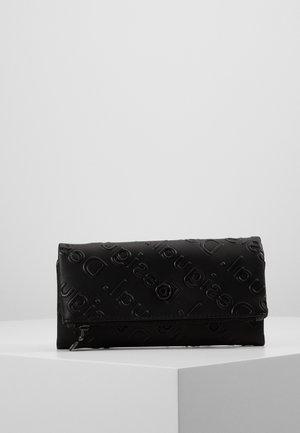 MONE COLORAMA ROCIO - Portfel - black