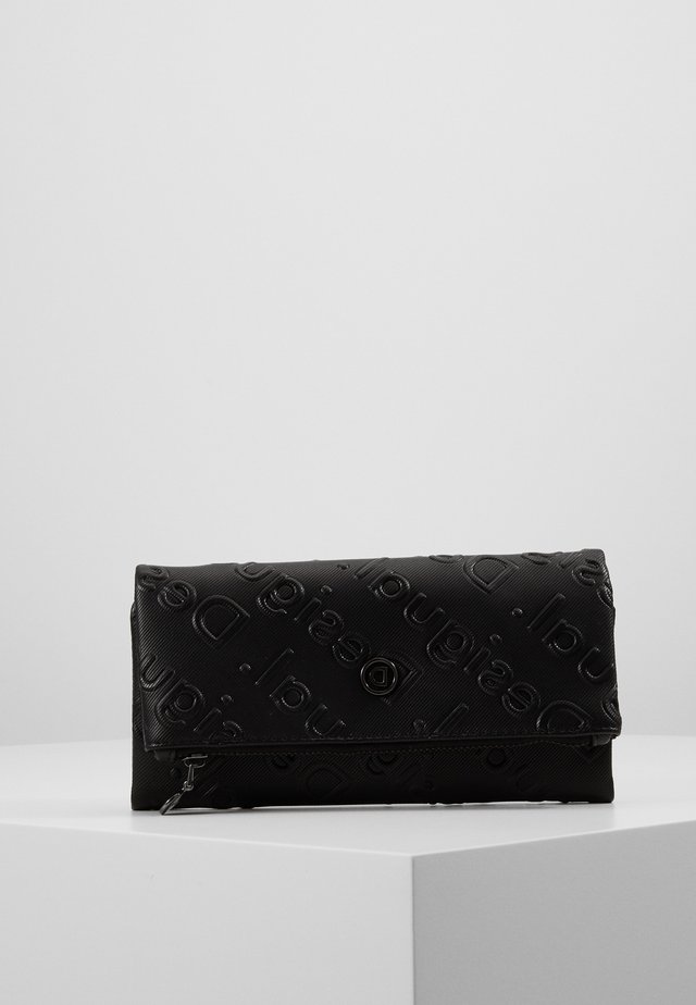 MONE COLORAMA ROCIO - Wallet - black