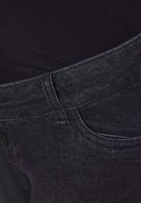 MAIAMAE - Jeansy Skinny Fit - washed black - 2