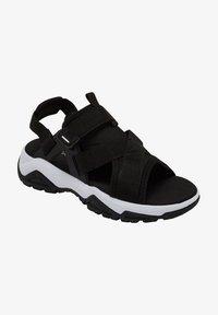 Next - Walking sandals - black - 0