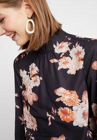 Gina Tricot - Bluse - orange rose - 4