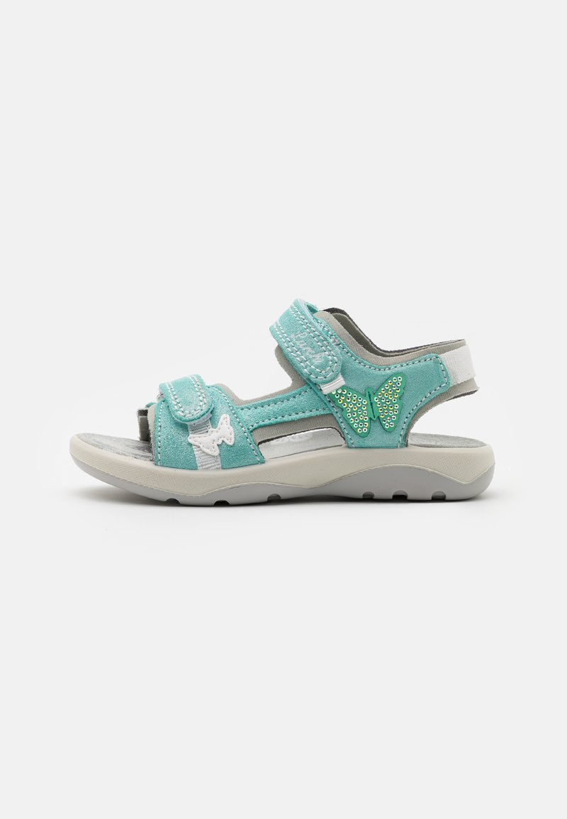 Lurchi - FIA - Sandals - turquise