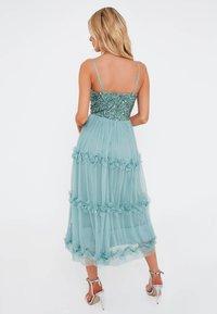 BEAUUT - URSULA  - Cocktail dress / Party dress - light blue - 2