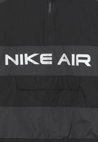 Nike Sportswear - AIR UNLINED ANORAK - Jas - black/dark smoke grey - 2