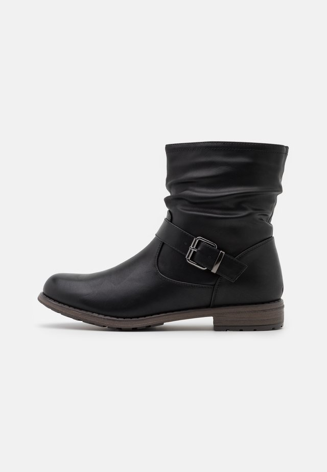 NOA - Bottines - black