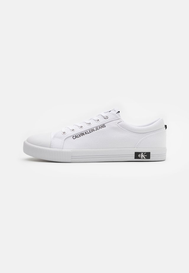 LACEUP - Sneakers basse - bright white