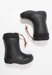 Bisgaard - THERMO BOOT - Botas de agua - black - 1
