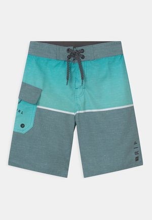 DAWN PATROL  - Swimming shorts - light blue