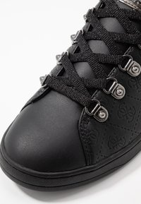 Guess - CHARLEZ - Sneaker low - black - 2