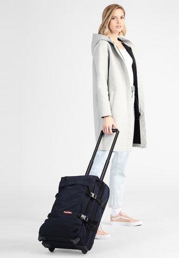 TRANVERZ S CORE COLORS - Wheeled suitcase - dark blue