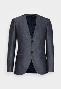 Tiger of Sweden - JULES - Suit jacket - shady blue - 5