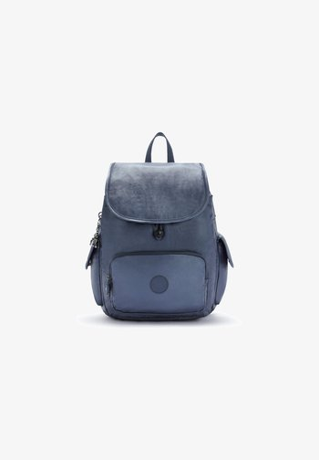 CITY PACK S - Rucksack - midnight frost