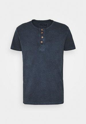 KESWICK - Basic T-shirt - navy