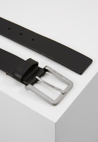 Calvin Klein - ESSENTIAL PLUS - Belt - black - 3