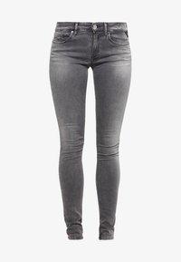Replay - HYPERFLEX LUZ  - Jeans Skinny Fit - grey - 5