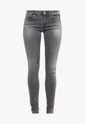 HYPERFLEX LUZ  - Jeans Skinny Fit - grey