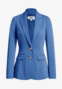 WE Fashion - Blazer - ice blue - 5