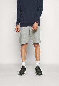 Calvin Klein Golf - SHORTS - Sports shorts - grey marl - 0